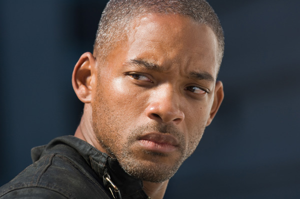 I Am Legend movie image Will Smith. Posted by Aymar Jean Christian on ...
